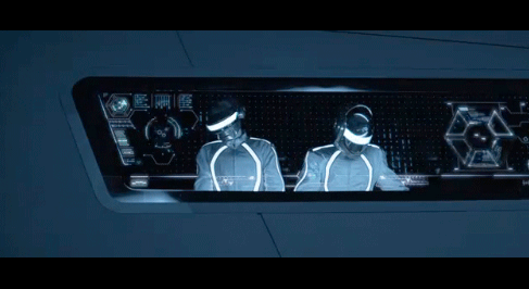 daft punk, derezzed, tron, soundtrack, yourmusictoday, music video