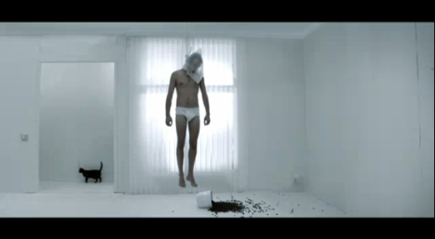 iamamiwhoami, 20101104, Jonna Lee, music video, yourmusictoday