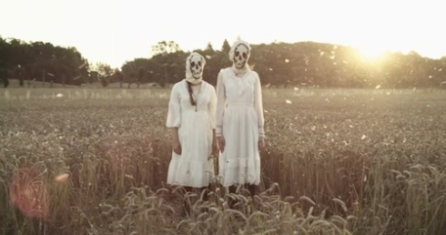 First Aid Kit, Ghost Town, Mats Udd, Music video, your musictoday