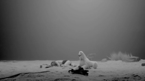 Lykke Li, Untitled, music video, yourmusictoday