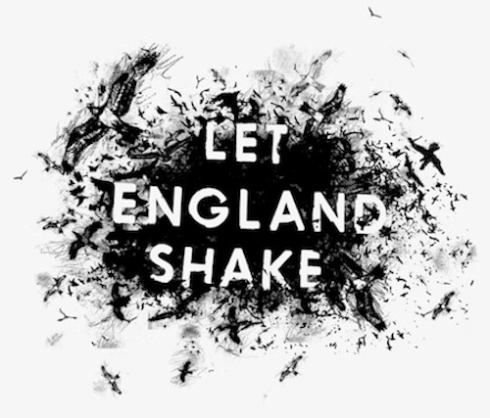 Pj Harvey, Let England Shake, music video, yourmusictoday