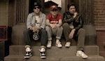 Beastie Boys, Fight for your right, music video, revisited, full