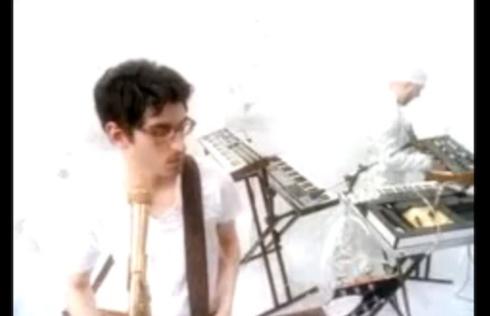 Chromeo, Needy Girl, Old-school, music video, coachella