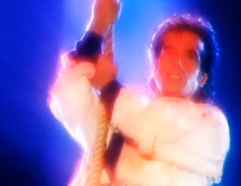 Clams Casino, Gorilla, David Copperfield, Jamie Harley, music video