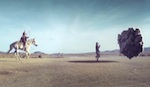 Hooray For Earth, True loves, music video