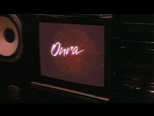 Onra, Sitting back