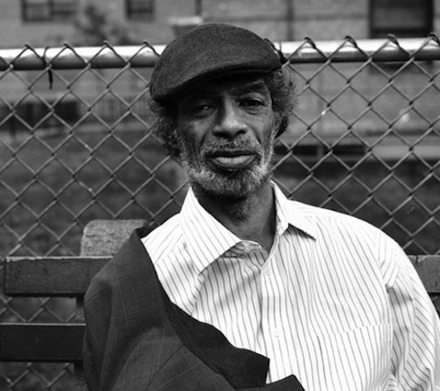 Gil Scott-Heron, music