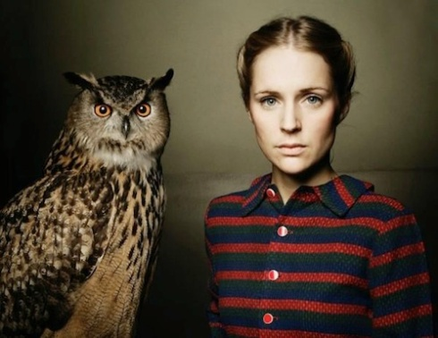 Agnes Obel, Riverside, music video, super 8, Alex Brüel Flagstad, your music today