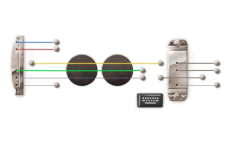 Google, digital guitar, doodle, Les Paul, Birthday