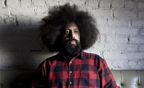 Reggie Watts, Pancakes, Siruis, iphone, music