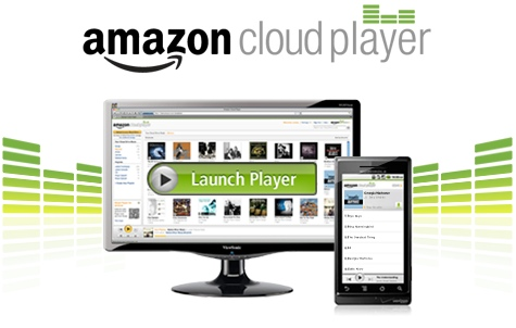 Amazon Cloud Player, iCloud, google, music, storage