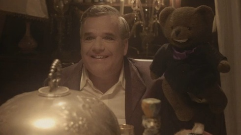 Teddybears, Cee Lo, The B-52's, Cho-Cha, music video, Jeff Turner, your music today